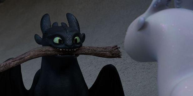 Escucha la canción de Melendi para 'Cómo entrenar a tu dragón 3'