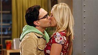 ¡Los 10 besos más esperados en televisión!