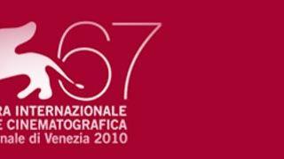 Avances Festival de Venecia 2010