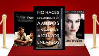 Guía para seguir los Globos de Oro 2011 - Cine