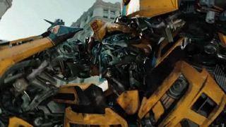 Nuevo spot para televisión de 'Transformers: Dark of the Moon'