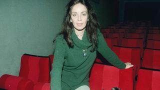 Fallece la actriz Amparo Muñoz
