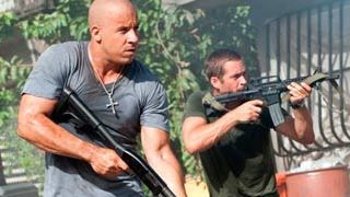 'Fast & Furious 5' gana la carrera a 'Thor'