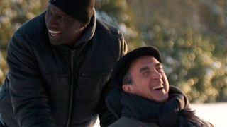 'Intocable': tráiler de la exitosa película francesa