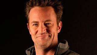 Matthew Perry ficha por 'Go On', el nuevo proyecto de uno de los productores de 'Friends'
