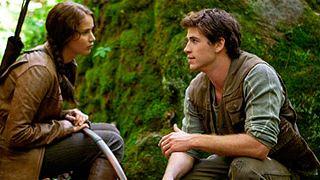 'Los juegos del hambre': clip con Katniss Everdeen despidiéndose de Gale