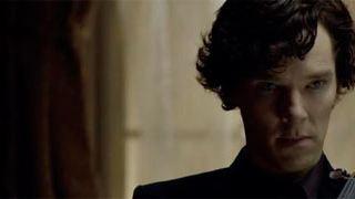 El protagonista de 'Sherlock' arremete contra 'Downton Abbey'