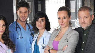 'Hospital Central' regresa a la parrilla de Telecinco el 16 de mayo con su vigésima temporada