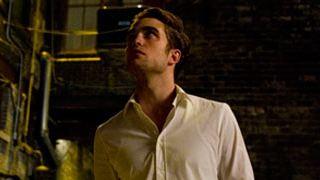 'Cosmópolis': Robert Pattinson armado en las nuevas imágenes