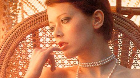 Adiós a Sylvia Kristel, mito erótico con 'Emmanuelle'