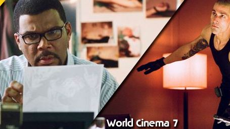 En la mente del asesino - World Cinema 7