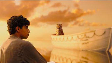 'La vida de Pi': la crítica estadounidense se rinde ante la cinta de Ang Lee