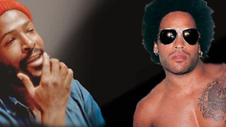 El biopic de Marvin Gaye enfada a la familia del cantante soul