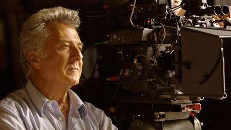 """Dustin Hoffman: """"Si no estoy haciendo cosas, me siento un fracasado"""""""