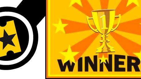 Ganadores de nuestros concursos: Marzo 2013