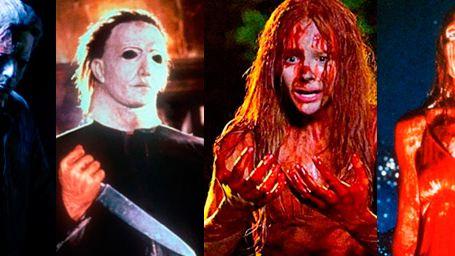 Antes y después. El remake en el cine de terror americano.