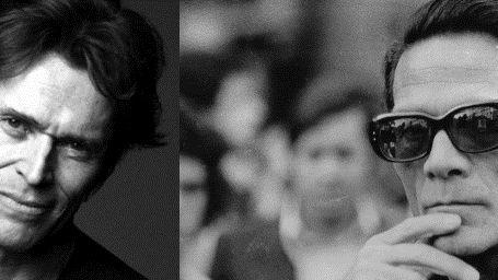 Willem Dafoe encarnará a Pasolini en un biopic dirigido por Abel Ferrara