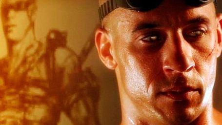 Exclusiva 'Riddick': nuevo tráiler en castellano con Vin Diesel