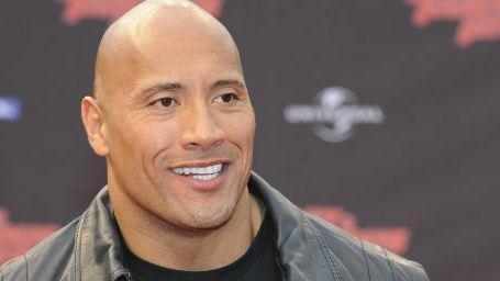 'Hercules': Dwayne Johnson presume de musculatura en esta nueva imagen