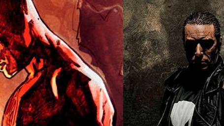 El presidente de Marvel habla de Daredevil y The Punisher