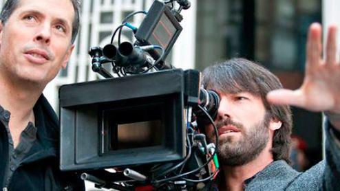 Ben Affleck, preparando su nuevo proyecto como director