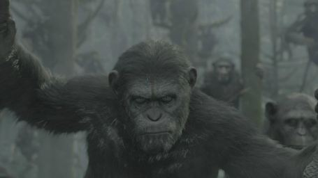 'El amanecer del planeta de los simios' se apropia de la fecha de estreno de 'Fast & Furious 7'