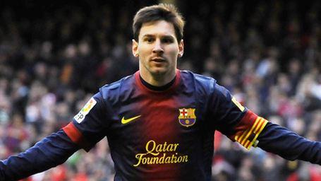 Álex de la Iglesia dirigirá un documental sobre el futbolista del Barça Leo Messi