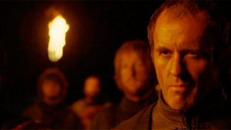 """Stannis Baratheon compara 'Juego de Tronos' con el """"porno alemán de los 70"""""""