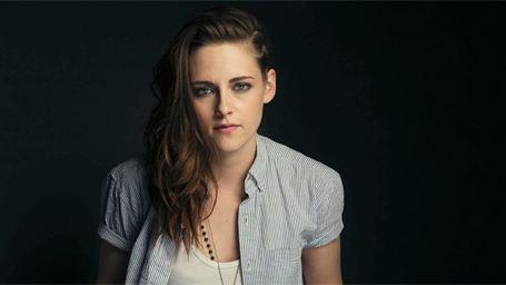 ¿Te sabes la última rareza de Kristen Stewart?