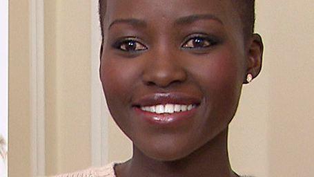 ¡Lupita Nyong'o de '12 años de esclavitud' hablando un español perfecto!