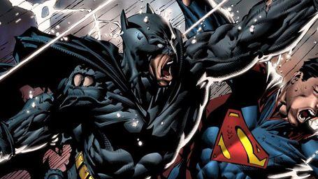 'Batman vs Superman': Warner Bros. mantendrá la fecha de estreno prevista