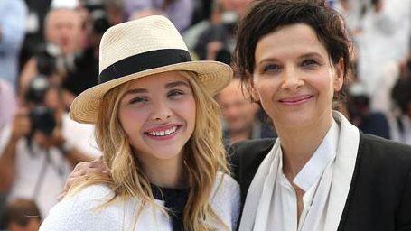 Cannes 2014: Kristen Stewart y Juliette Binoche brillan con fuerza en 'Sils Maria'