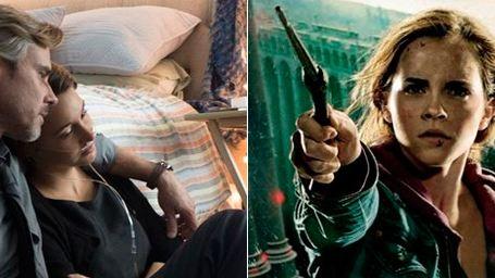 La conexión secreta y emotiva entre 'Harry Potter' y 'Bajo la misma estrella'