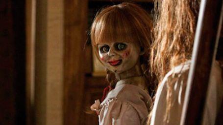 Tráiler final en español de 'Annabelle', el 'spin-off' de 'The Conjuring'