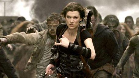 'Resident Evil' se convertirá en serie tras el estreno de la sexta película
