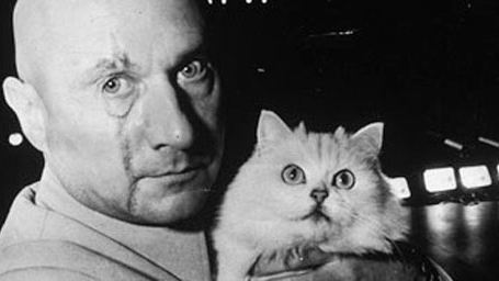 'James Bond 24': Christoph Waltz interpretará al supervillano Ernst Stavro Blofeld