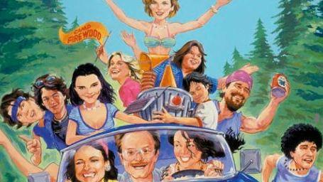 'Wet Hot American Summer': nuevos fichajes para la serie de Netflix