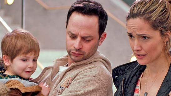 'Adult Beginners': Tráiler de la nueva comedia de Rose Byrne y Nick Kroll
