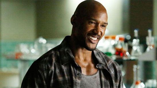 'Agents of S.H.I.E.L.D.': Henry Simmons será personaje regular en la tercera temporada