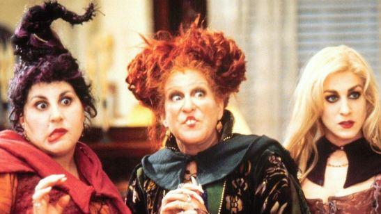 'El retorno de las brujas': Bette Midler sigue luchando para que Disney produzca la secuela