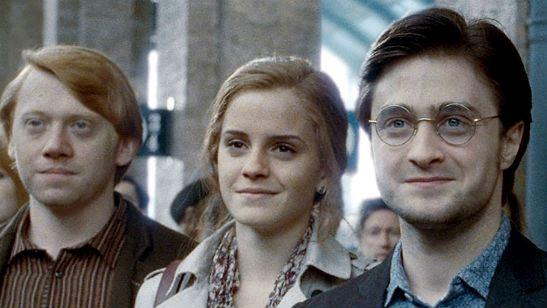 Chris Columbus quiere dirigir otra película de 'Harry Potter'