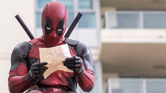 'Deadpool': Revelado cuándo veremos el tráiler de la película con Ryan Reynolds