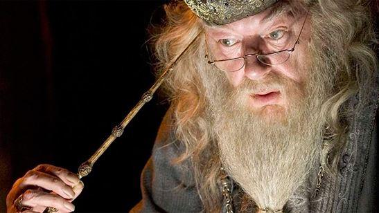 La última teoría de 'Harry Potter' sobre el horrocrux de Albus Dumbledore