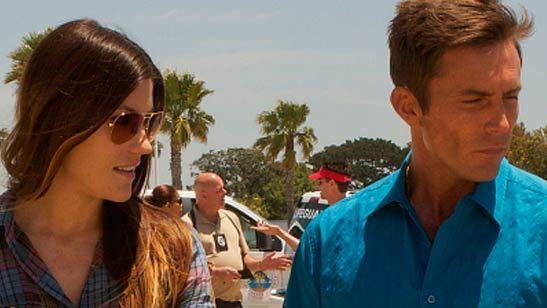 'Dexter': Debra y Joey Quinn se reencuentran en 'Limitless'