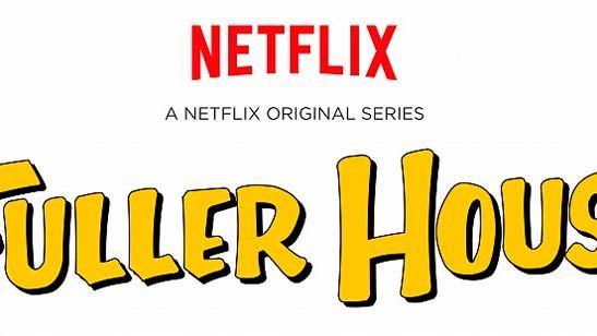 'Fuller House': este es el logo del 'reboot' de 'Padres forzosos'