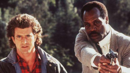 'Arma Letal' será adaptada a televisión