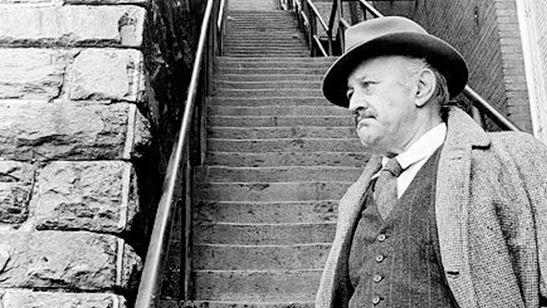 Las escaleras de 'El Exorcista' se convierten en atracción turística en Washington