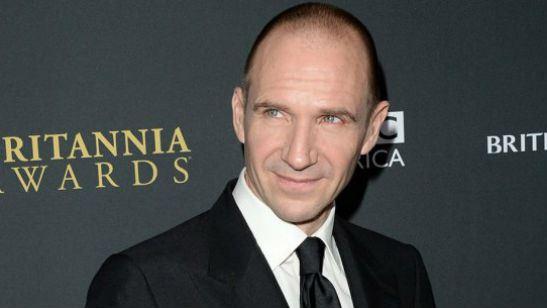 'Lego Batman': Ralph Fiennes pondrá voz a Alfred Pennyworth