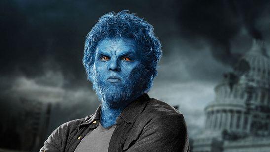 """'X-Men: Apocalypse': Nicholas Hoult asegura que la cinta será """"épica"""""""