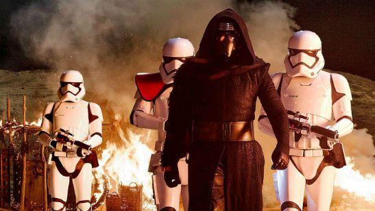 'Star Wars: El despertar de la Fuerza', en camino de superar a 'Avatar' como la película más taquillera de la historia